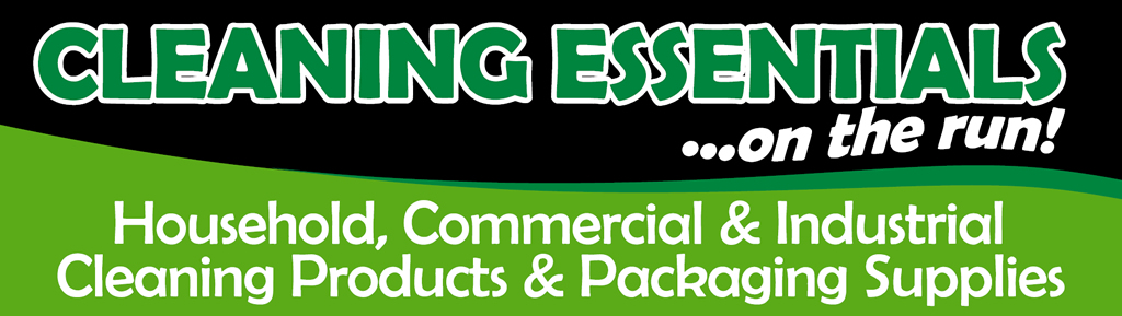 Cleaning Essentials on the Run - Toowoomba Queensland for all your needs in Household, Commercial & Industrial Cleaning Products & Packaging Supplies, Steam Cleaning, Carpet and Tile Cleaning